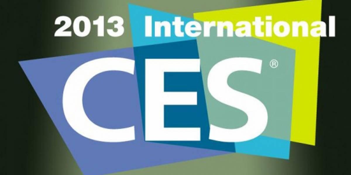 Esto es lo que esperamos ver en la feria CES 2013