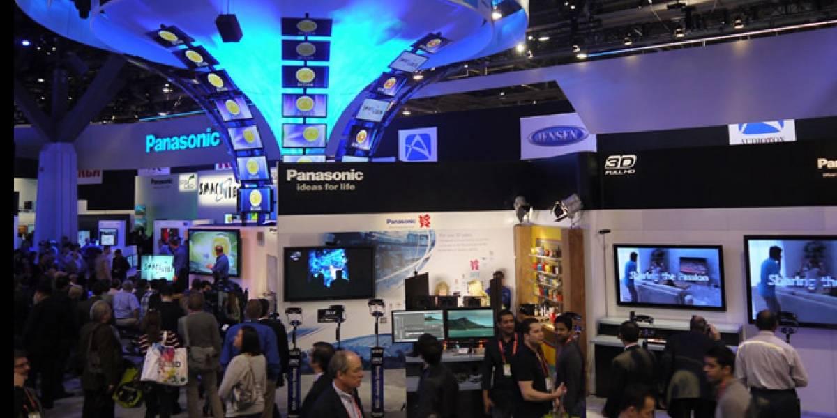 CES 2012: Toda la cobertura del día 2 en Las Vegas