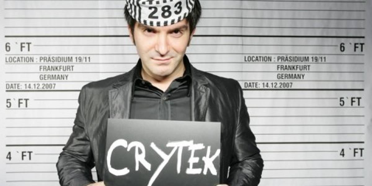Las consolas están limitando los juegos de PC, dice el jefe de Crytek