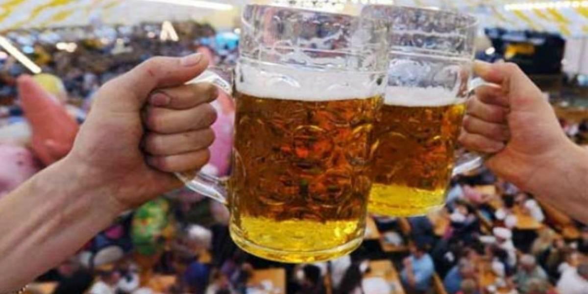 Investigadores mexicanos crean cerveza a base de maíz