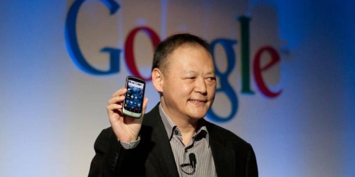 En HTC creen que la fusión de Google con Motorola es positiva para ellos