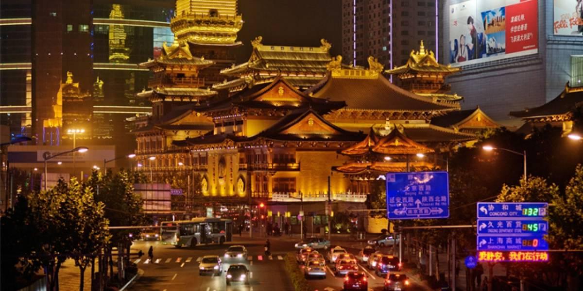 China pretende tener hasta ocho empresas como Lenovo y Huawei para el año 2015