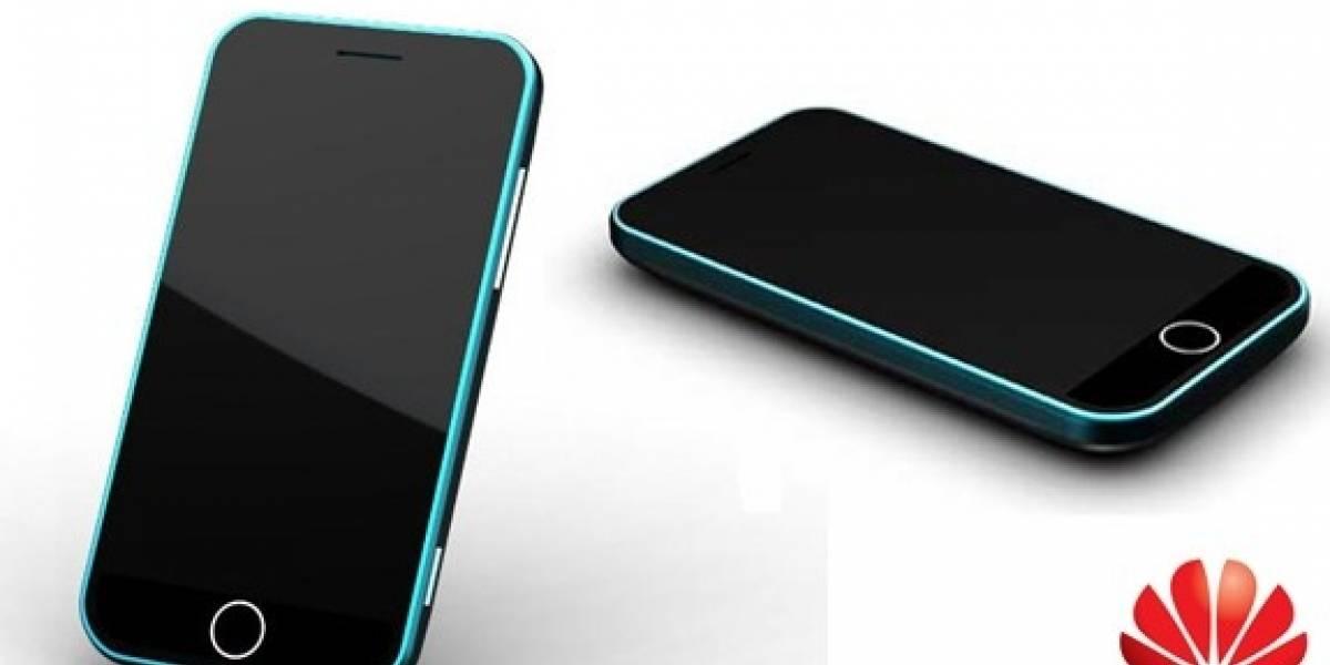 Huawei fabrica primer smartphone basado en la nube