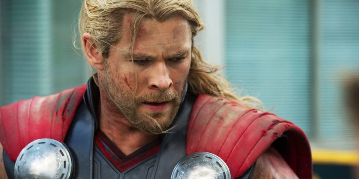 """Chris Hemsworth dio sus impresiones sobre lo que será """"Avengers 4"""""""