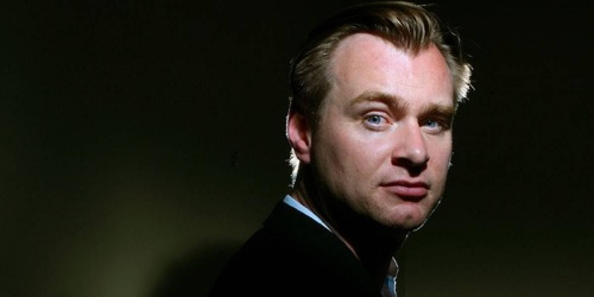Christopher Nolan confirma el videojuego de Inception