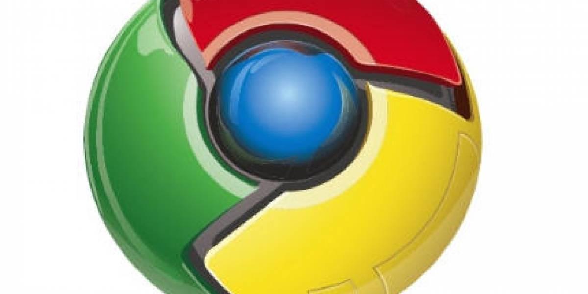Chrome por primera vez acapara el 10% del tráfico web mientras IE ...