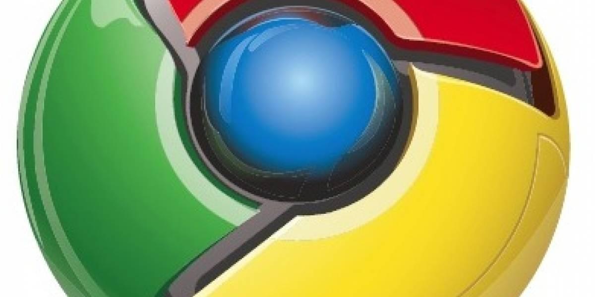 Google mejora la velocidad en nuevo beta de Chrome 10