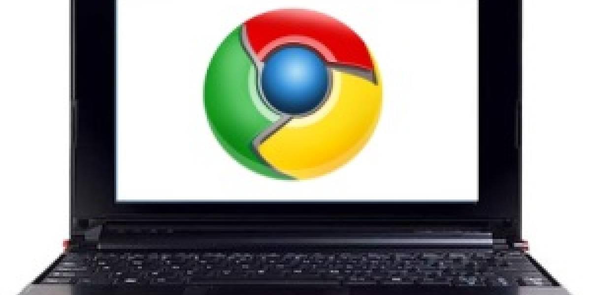 "Acer anuncia netbooks con Chrome OS en las ""próximas semanas"""