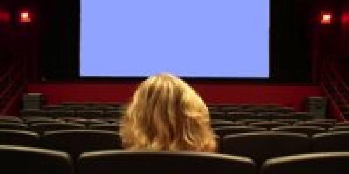 Estudios de Hollywood quieren eliminar las cintas de los cines