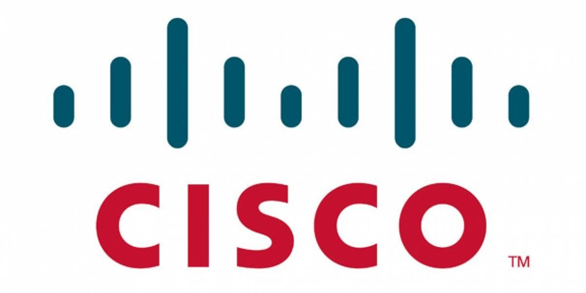 """Cisco promete """"cambiar para siempre la Internet"""""""