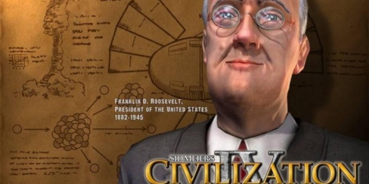 El tema de Civilization IV ganó un Grammy
