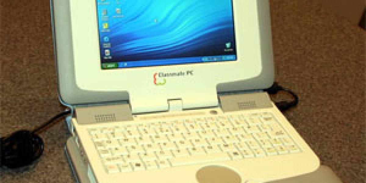 Escuelas públicas en Chile podrán comprar Classmate PC de Intel