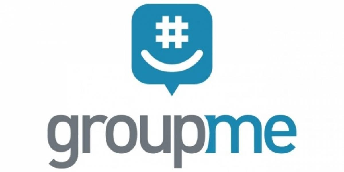 Skype adquiere al servicio de mensajería GroupMe por US$85 millones