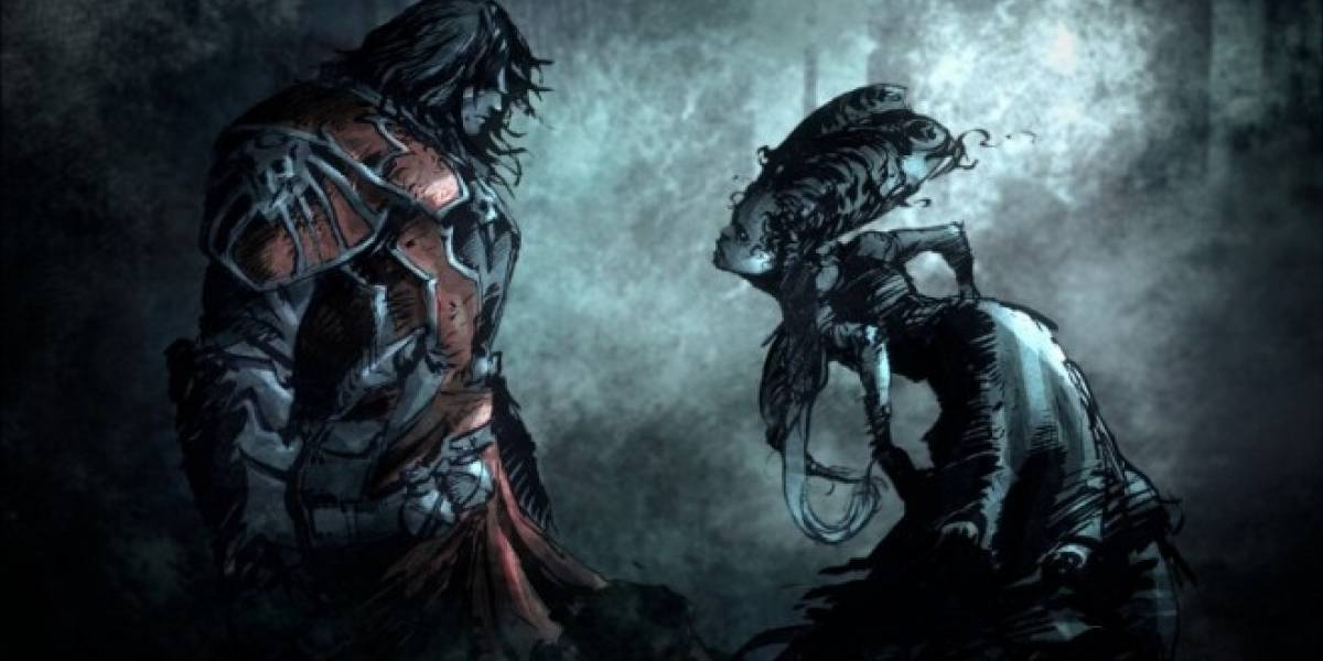 Ya está disponible Reverie, el DLC de Castlevania: Lords of Shadow
