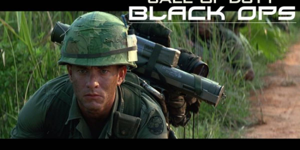 Call of Duty: Black Ops ya es oficial, con sitio web y fecha