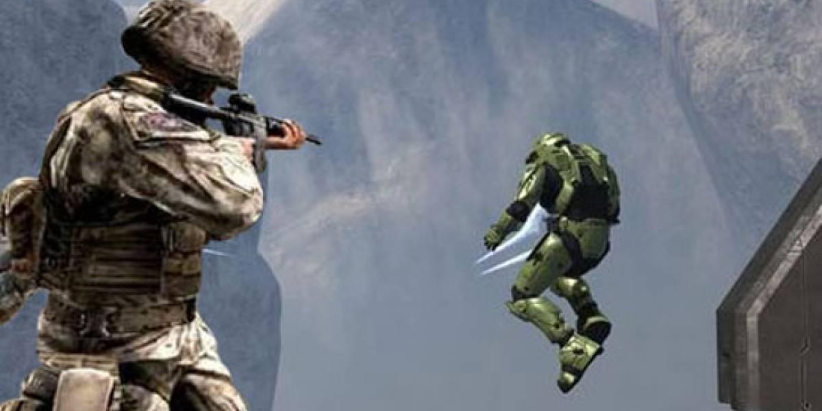 Futurología: Sledgehammer ya trabaja en un nuevo Call of Duty con marinos espaciales
