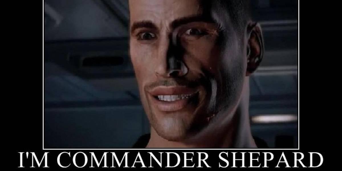 ¿Quieren más detalles de Mass Effect 3? Aquí tienen [SPOILERS]