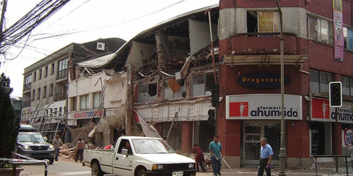 Chile: Microsoft y Entel instalan internet gratis en Concepción