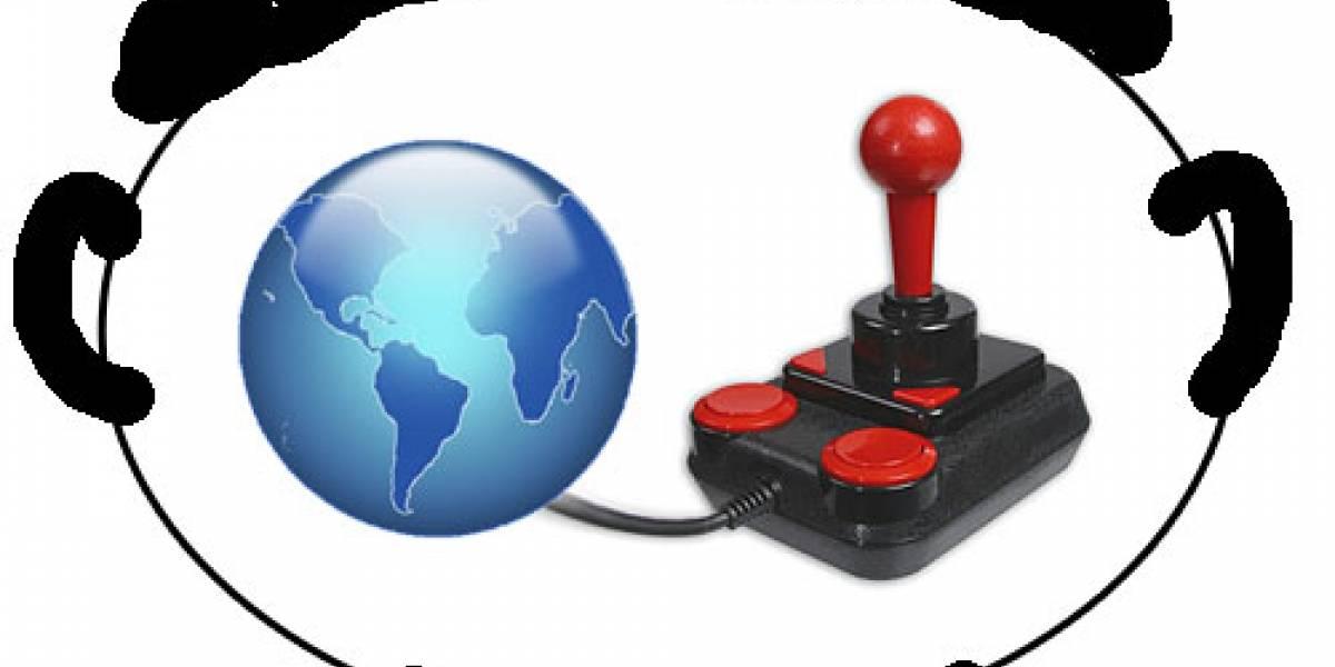 Encuesta: Tu consola conectada a Interné