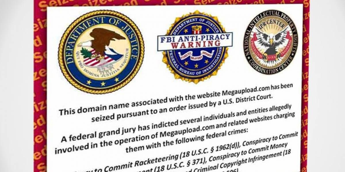 Parlamentarios de EE.UU. cuestionan la confiscación de dominios tras el caso de RojaDirecta