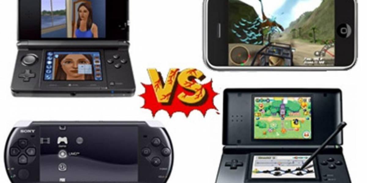Presidente de Epic Games cree que el smartphone está cambiando la industria de videojuegos