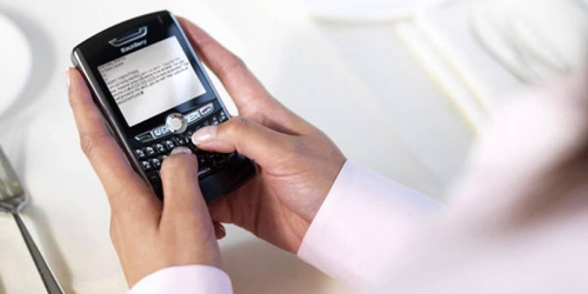 Nipper: Transacciones monetarias en México con un celular