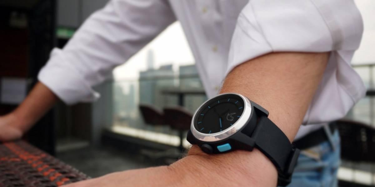CES 2013: El reloj inteligente COOKOO tendrá su lanzamiento mundial durante la feria