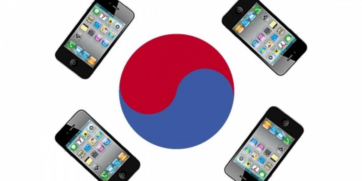 27 mil surcoreanos demandan a Apple por haber recolectado sus datos de localización