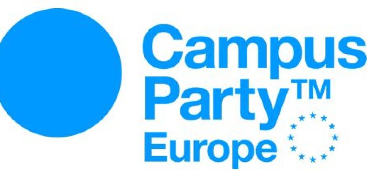 Campus Party Europa comienza hoy