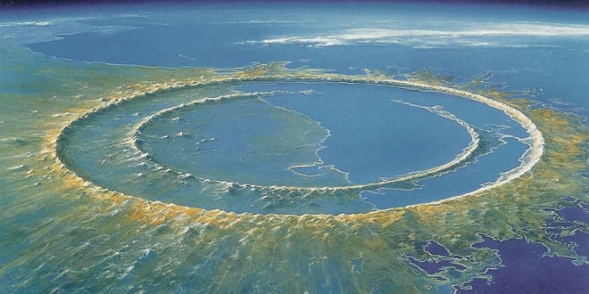 No se alarmen: El cráter del meteorito en Rusia no es el peor de la historia (éstos sí lo son)