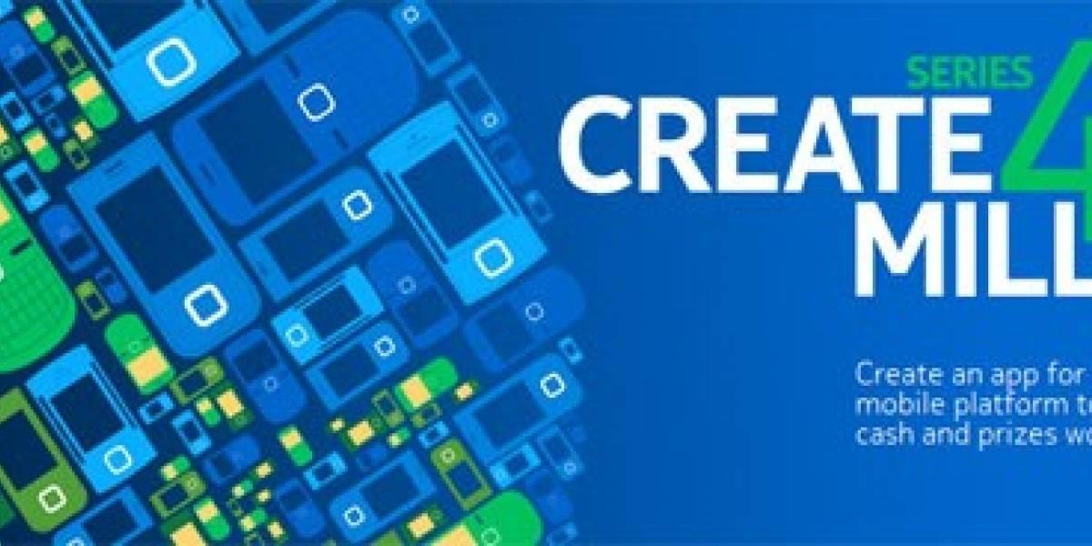 Lanzan competencia para Consumidores y Desarrolladores de los teléfonos Nokia S40