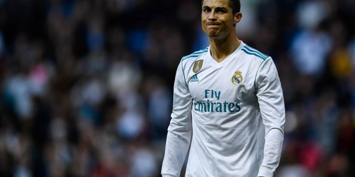 Cristiano envía un mensaje a la afición tras la dolorosaderrotacontrael Leganés