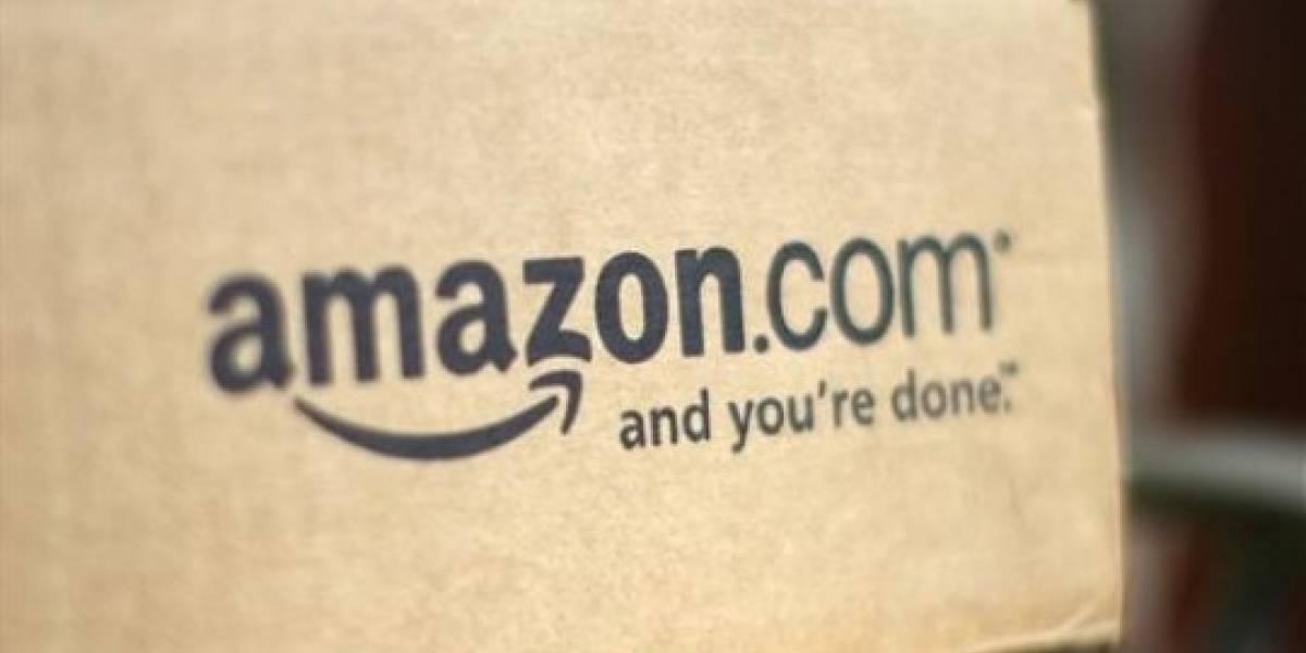 Ay, Pad: Amazon lanzará su tablet en octubre