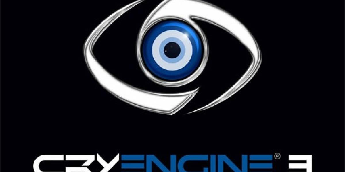 Crytek tiene planes de lanzar una versión gratuita de CryEngine 3