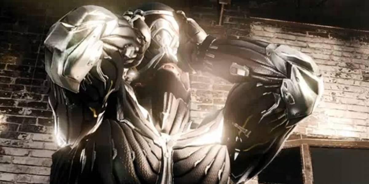 El Profeta regresa: nuevo trailer de Crysis 2