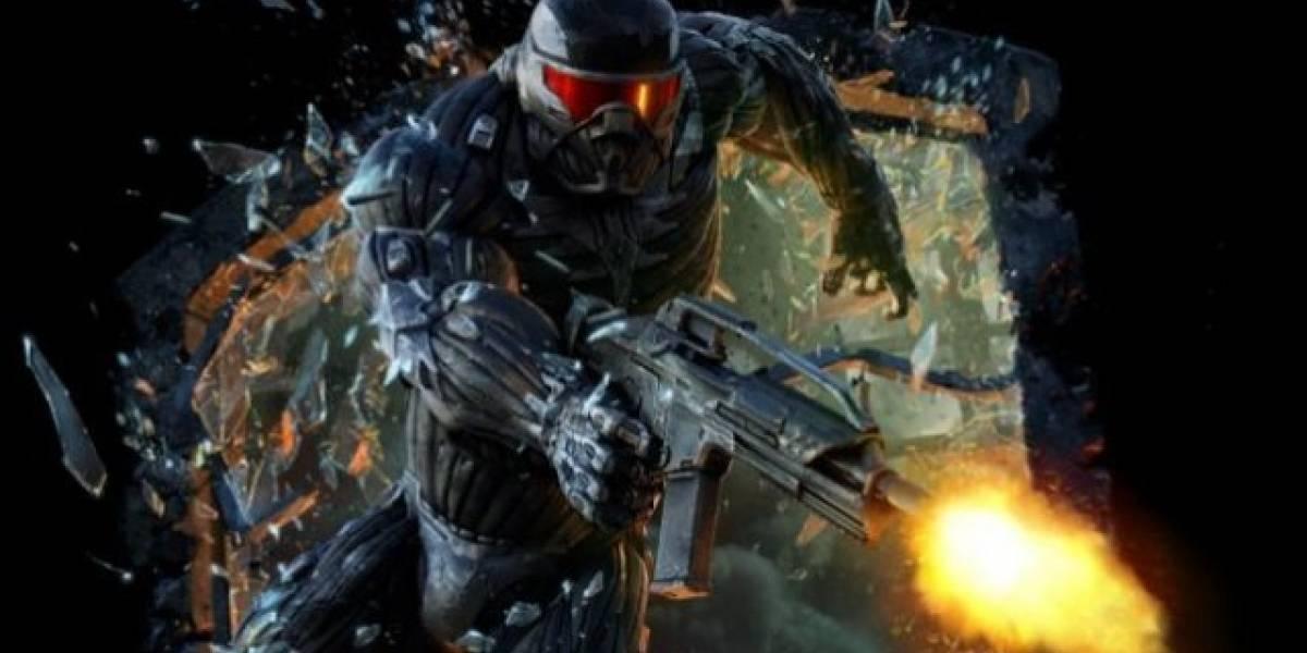 En Crytek seguirán la senda del PC a pesar de la filtración