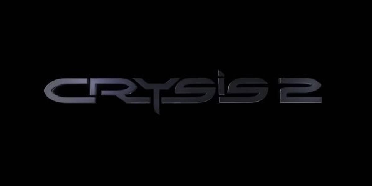 Crysis 2 ahora se muestra en dos nuevos trailers