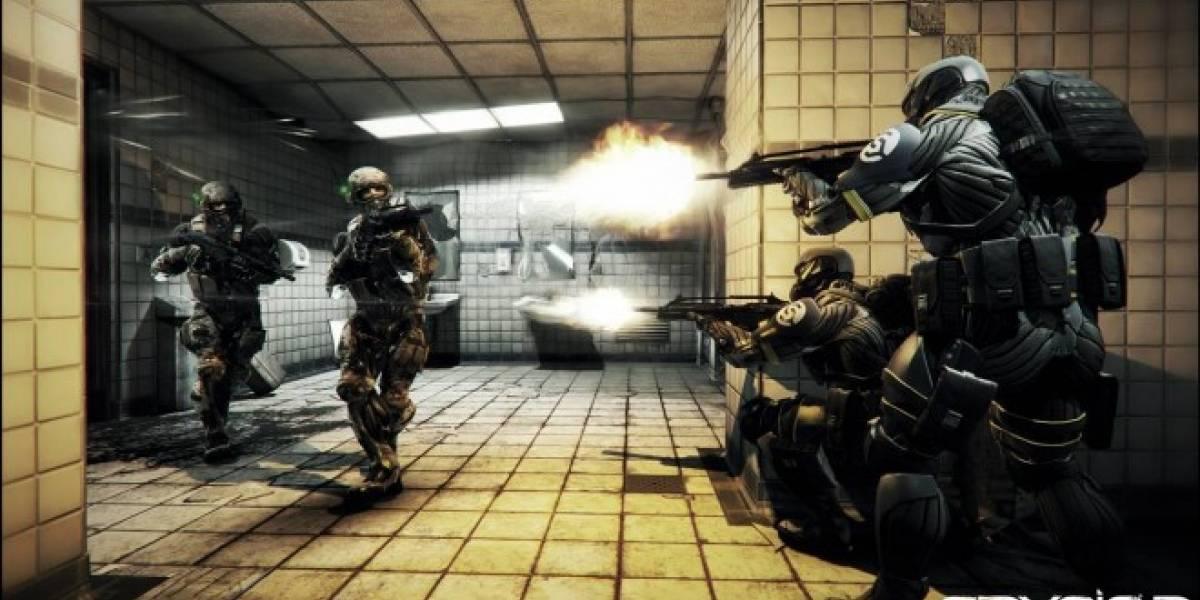 Futurología: Crysis 2 recibirá DirectX 11 y Opciones Avanzadas mañana Lunes [Actualizado]