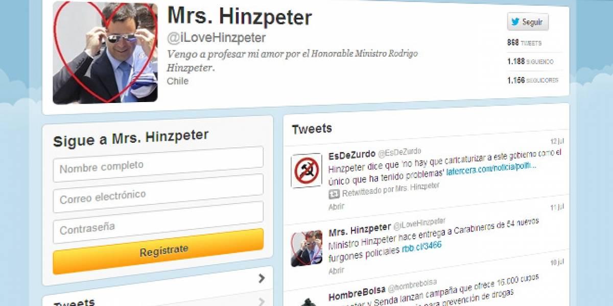 Chile: Denuncian a más de 70 cuentas de Twitter falsas que apoyan al gobierno