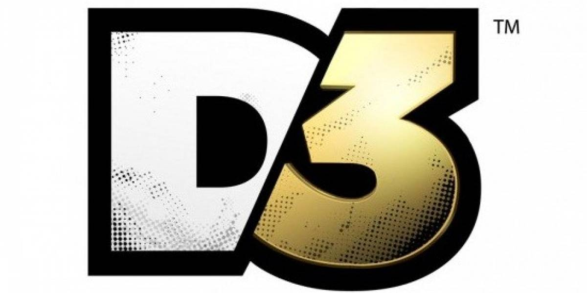 Codemasters: las 3D no van muy bien con Dirt 3