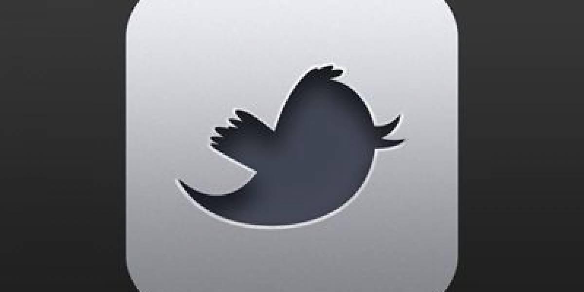 Aplicación oficial de Twitter del iPhone gasta el doble de datos que la de TweetDeck