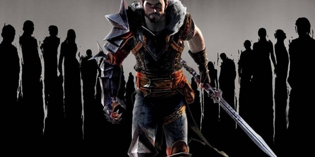¿Creen que sea tarde para un tráiler de lanzamiento de Dragon Age II?