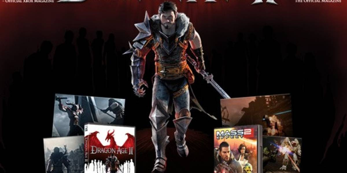 Compra Dragon Age II y llévate Mass Effect 2 para PC de regalo