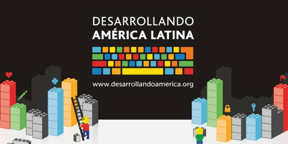 Desarrollando América Latina abre inscripciones para participar en la hackatón
