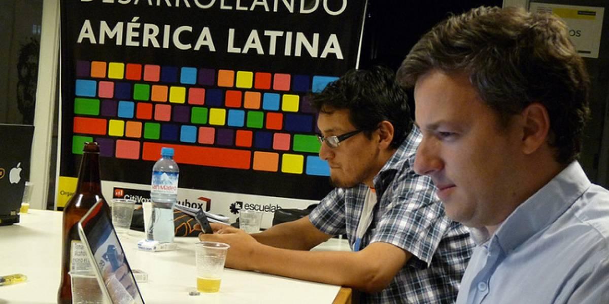 Chile: Estos son los ganadores de Desarrollando América Latina