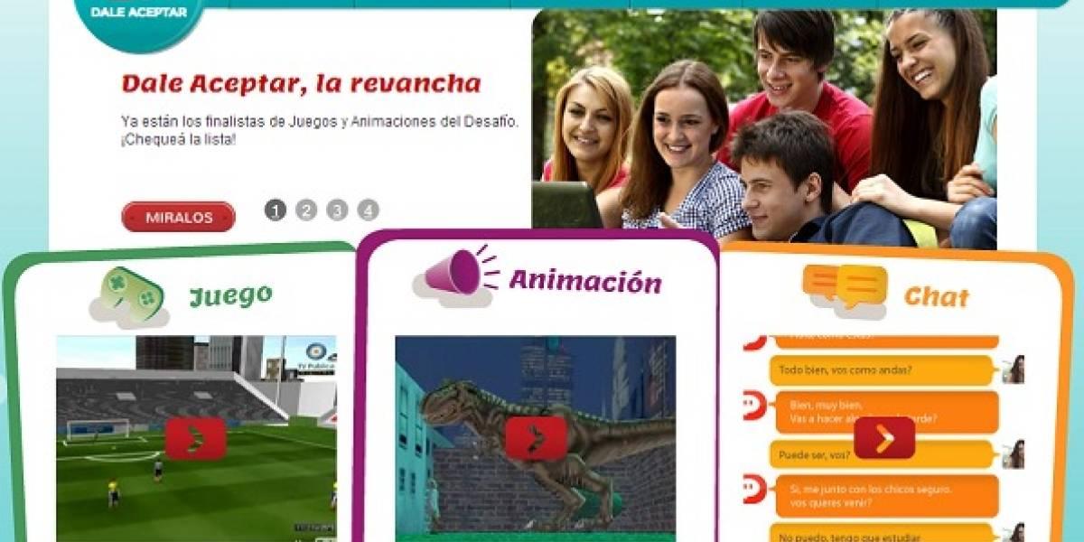 Google premia a una universidad argentina por proyecto educativo
