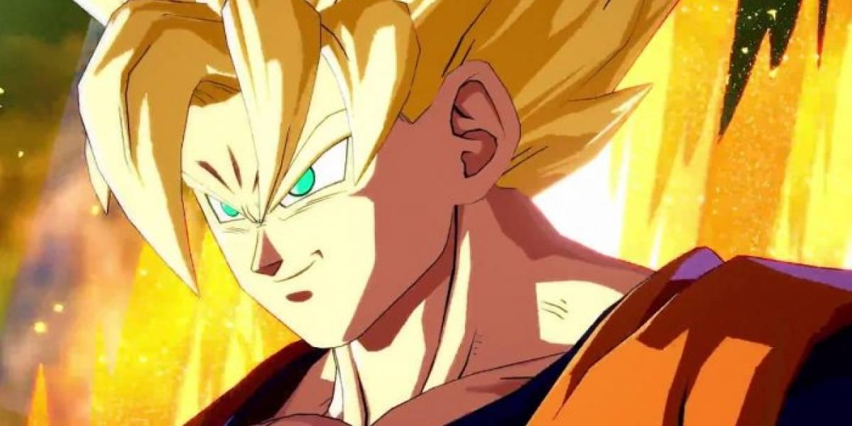 Dragon Ball FighterZ tendrá una Beta adicional exclusiva de Xbox One