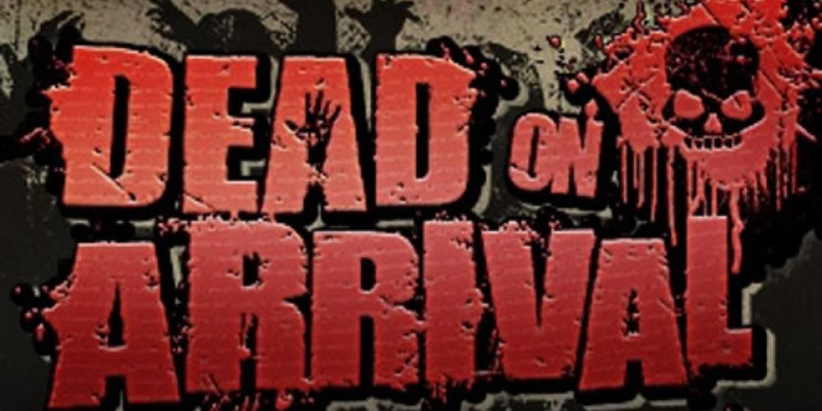 Nuevo juego de zombies, disparos y supervivencia para iOS y Android