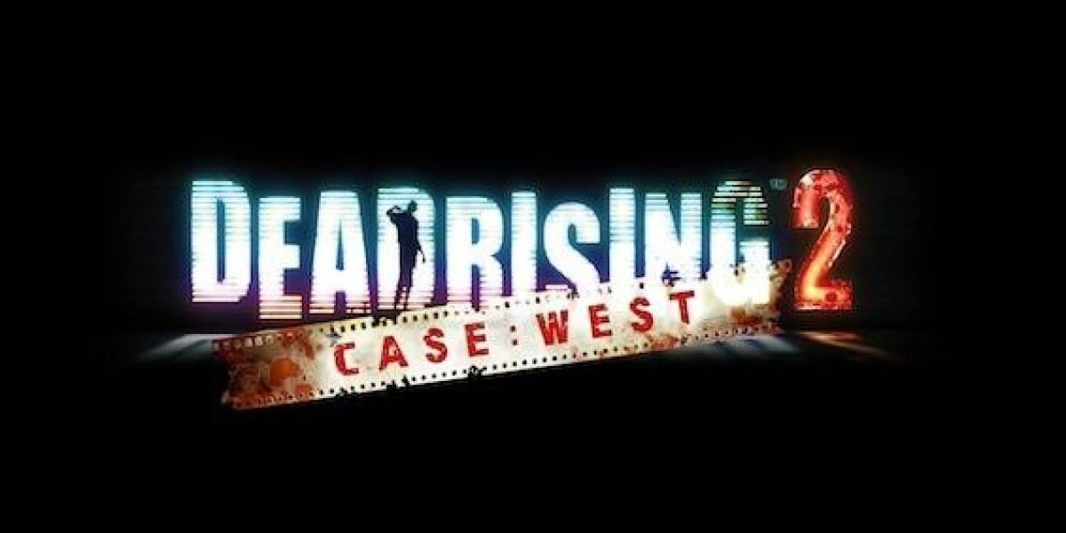 Dead Rising 2: Case West ya disponible en XBLA