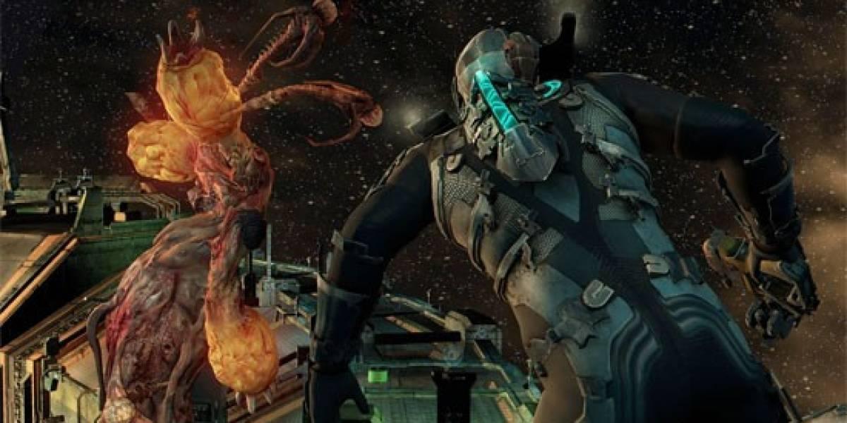 Posible demo de Dead Space 2 antes de Navidad, según su productor [Actualizado]
